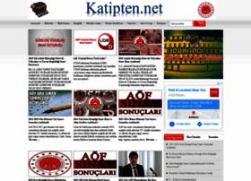 katipten.net