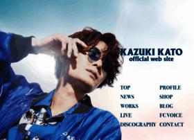 katokazuki.com