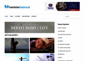 katolickarodzina.pl