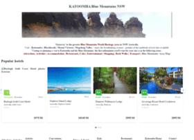 katoomba-nsw.com