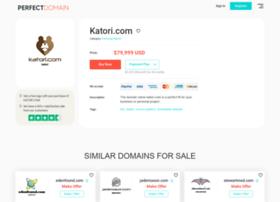 katori.com