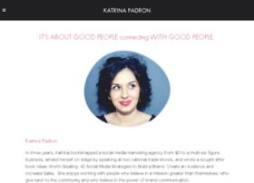 katrinapadron.com