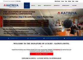 katriyahotel.com