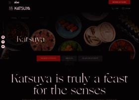 katsuyarestaurant.com