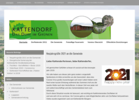 kattendorf.de