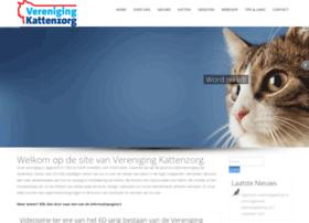 kattenzorg-denhaag.nl