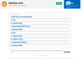katuha.com