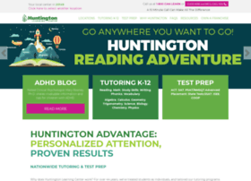katy.huntingtonhelps.com