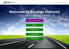 katy.savingshighway.com