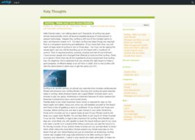 katy0711.edublogs.org