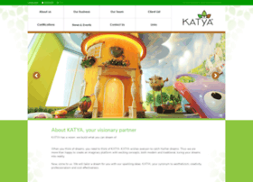 katyagroup.com