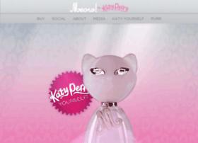 katyperrybeauty.com