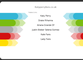 katyperryfans.co.uk