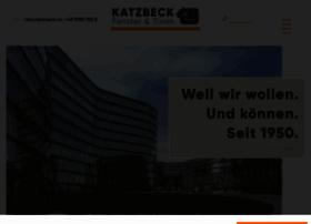 katzbeck.at