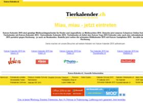 katzen-kalender.ch