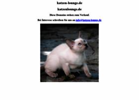 katzen-lounge.de
