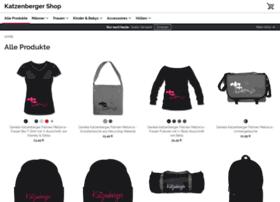 katzenberger-shop.spreadshirt.de
