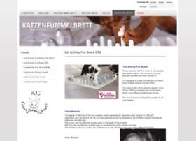 katzenfummelbrett.ch