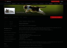 katzenliebhaber.joyclub.de
