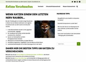 katzenverscheuchen.de