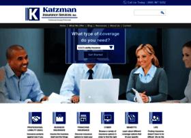 katzmanins.com