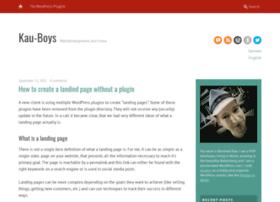 kau-boys.com