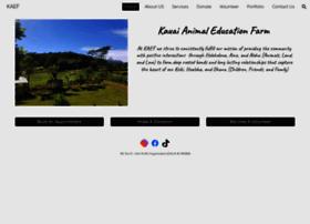 kauaianimaleducationcenter.org