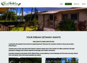 kauaicottages.com