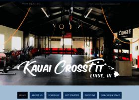 kauaicrossfit.com