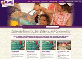 kauaifestivals.com