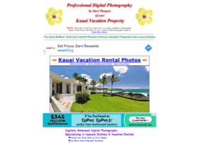 kauaivacationrentalphotography.com