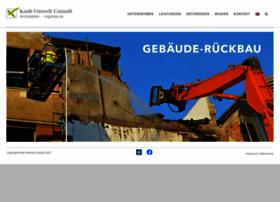 kaub-umwelt-consult.de