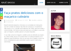 kaubaggu.com