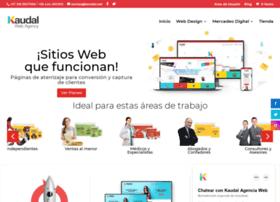 kaudal.net