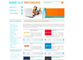 kauf-auf-rechnung.com