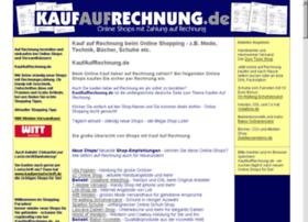 kaufaufrechnung-neukunden.de