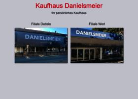 kaufhaus-danielsmeier.de