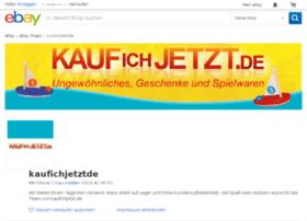 kaufichjetzt.de