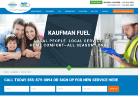 kaufmanfuel.com