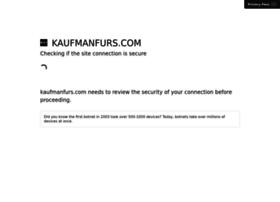 kaufmanfurs.com