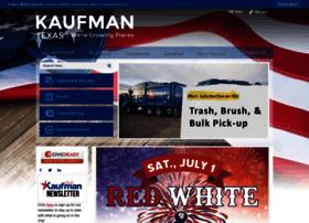 kaufmantx.org