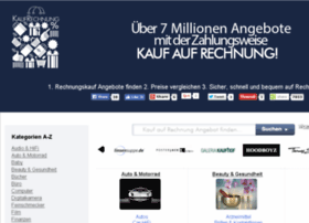 kaufrechnung.com