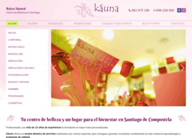 kauna.es