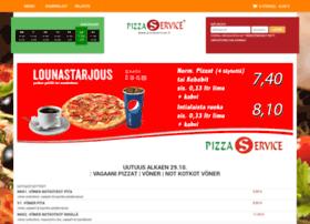 kauniainen.pizzaservice.fi