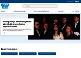 kauniaistenlukio.fi