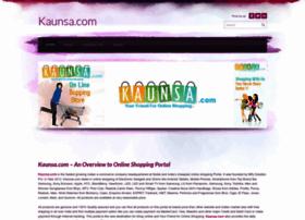 kaunsacom.weebly.com