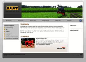 kaupp-landmaschinen.de