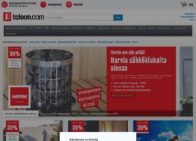 kauppa.taloon.com