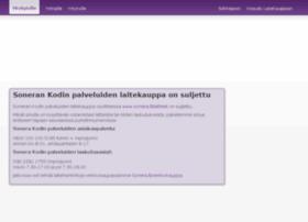 kauppa1.sonera.fi