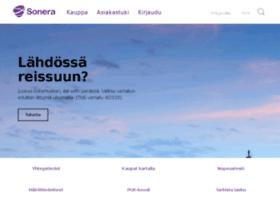 kauppa7.sonera.fi
